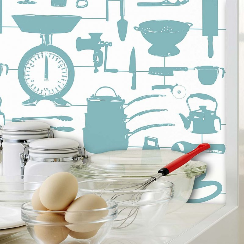 Airfix Kitchen By Graduate Collection
