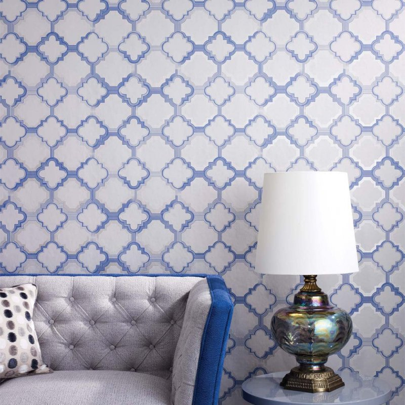 Quatrefoil By Osborne and Little