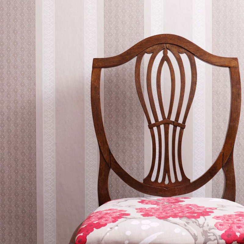 Chantilly Stripe By Osborne and Little