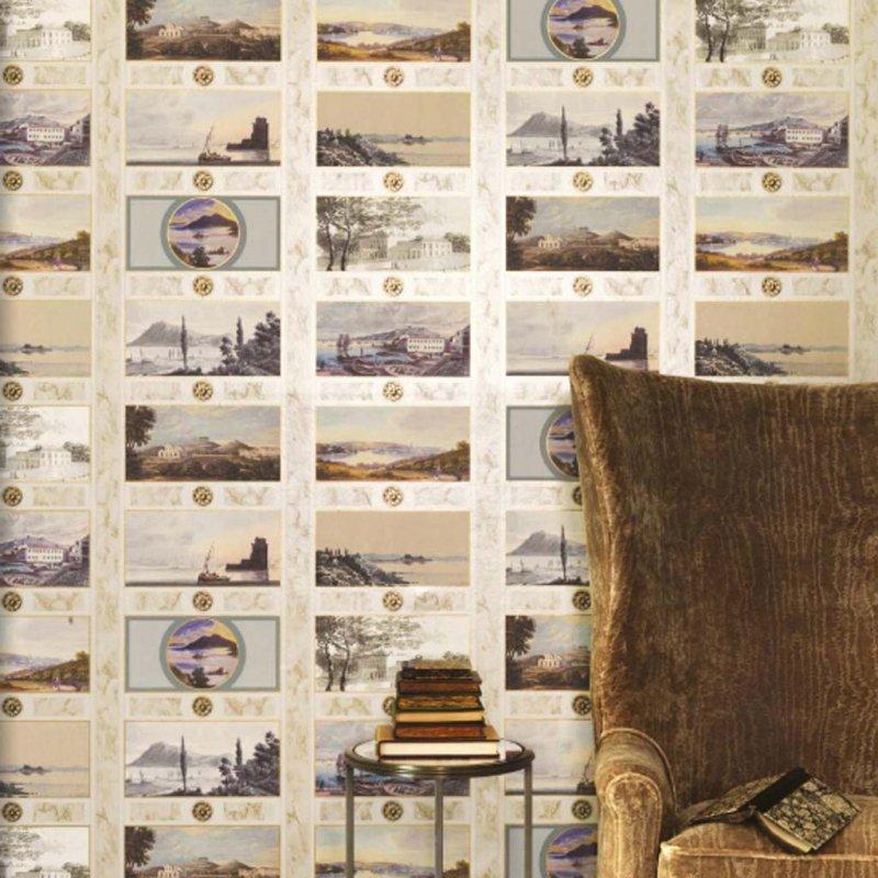 Keightleys Folio By Nina Campbell