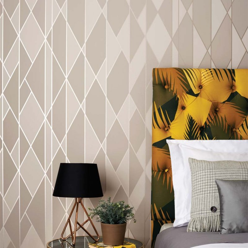 Oblique By Cole and Son