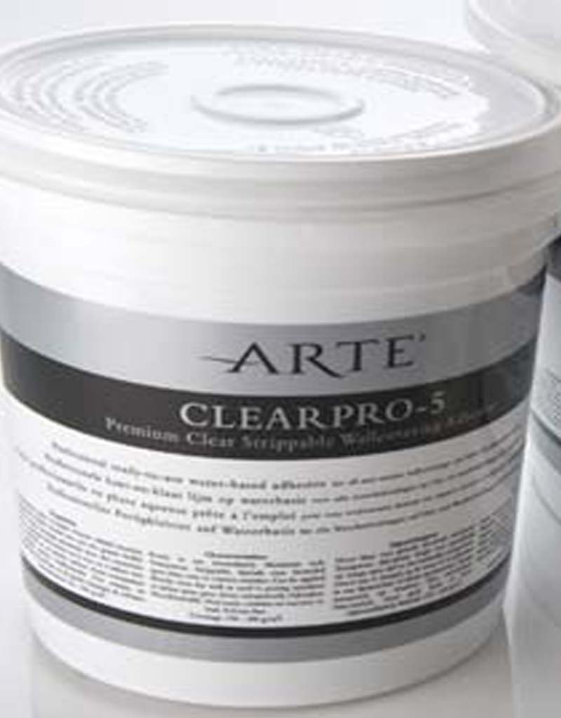 Arte Clear Pro Adhesive 4.5Kg By Arte