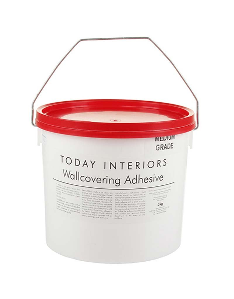 Today Interiors Medium Grade Adhesive 5Kg By Today Interiors