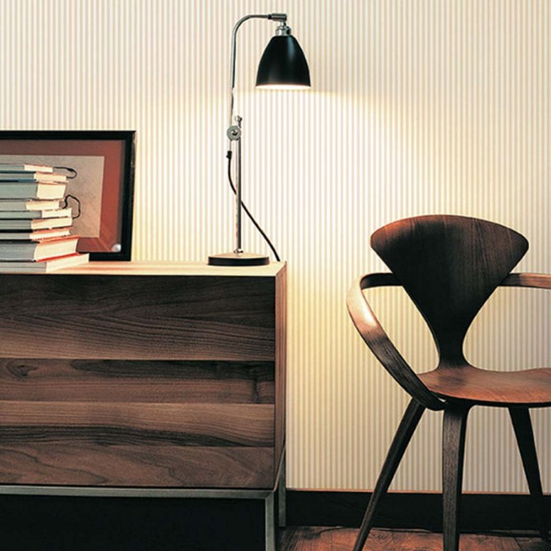 Simply Pin Stripe By Galerie
