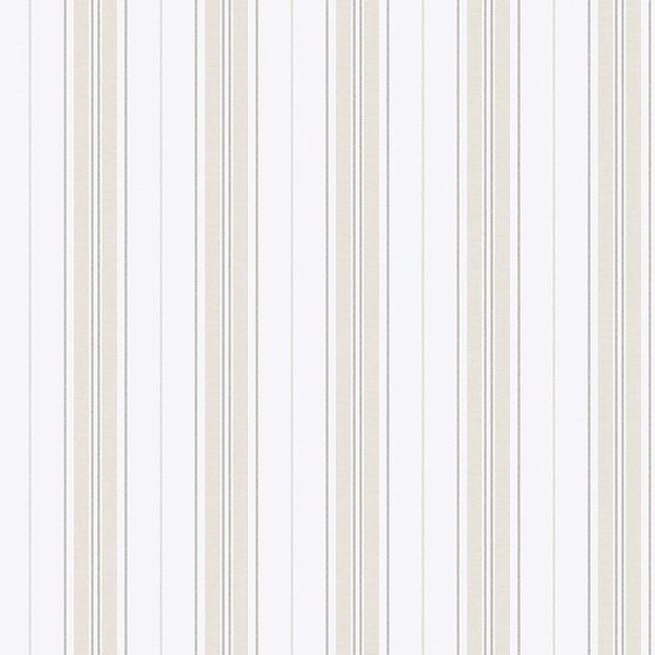 Hamnskar Stripe by Borastapeter