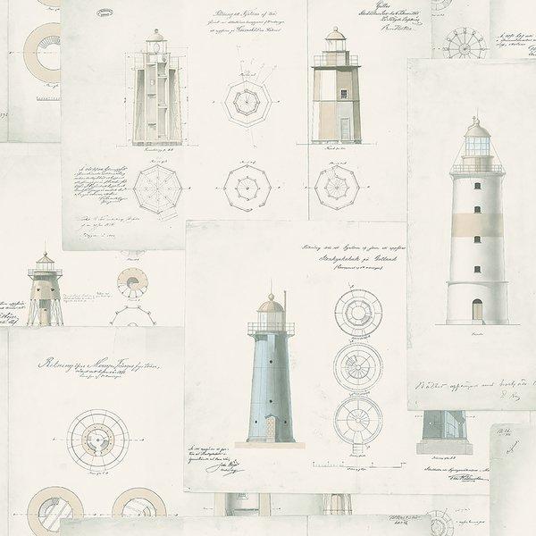 Lighthouse by Borastapeter