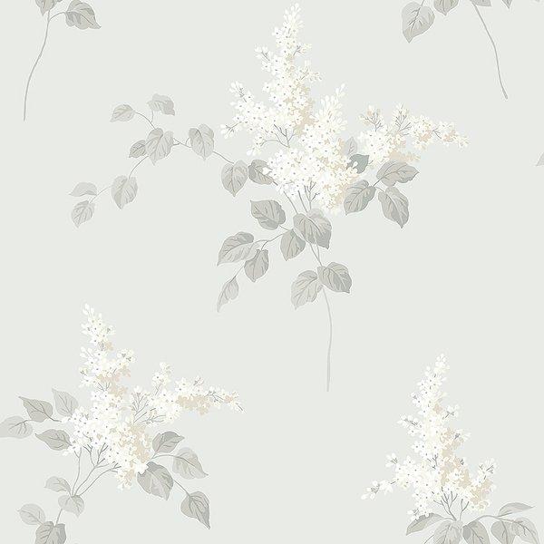 Lilacs by Borastapeter