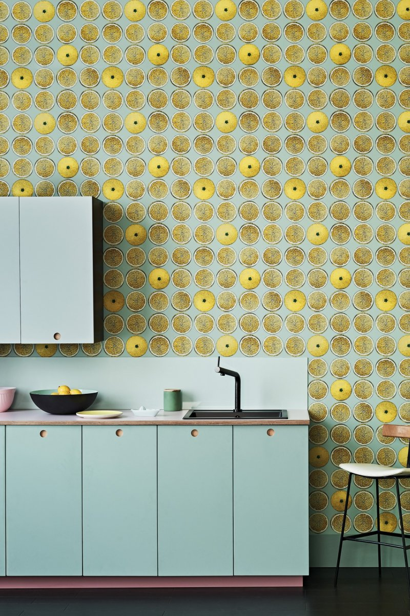 Arance by Cole & Son