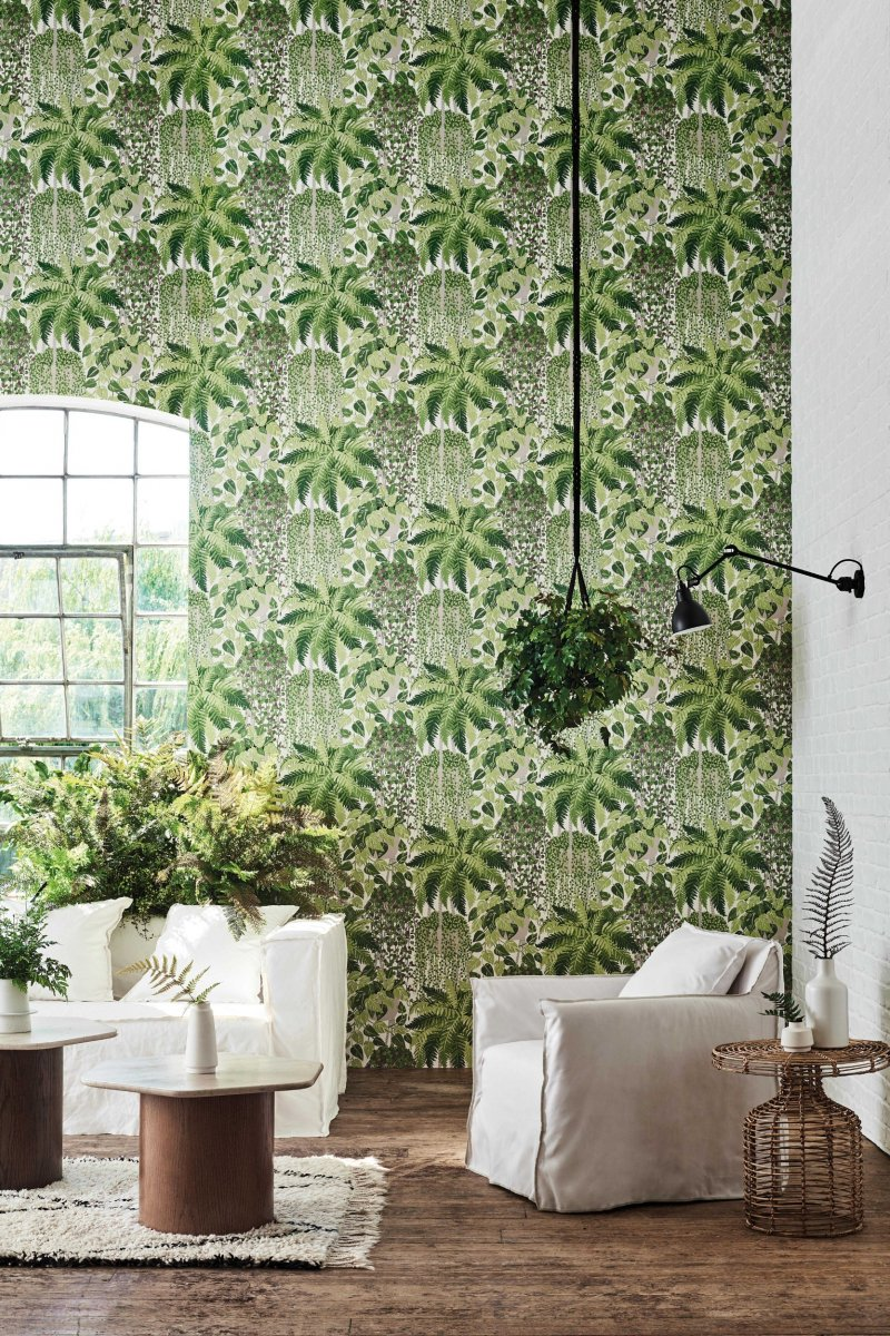 Fern by Cole & Son