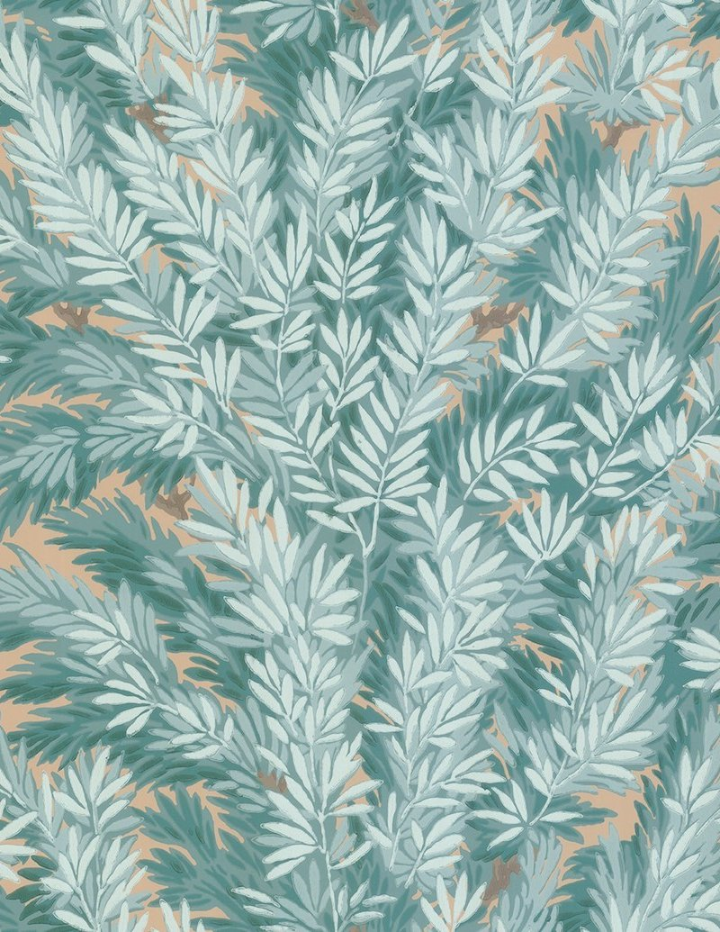 Florencecourt by Cole & Son