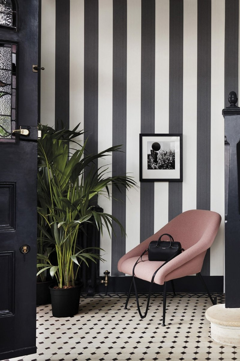 Jaspe Stripe by Cole & Son