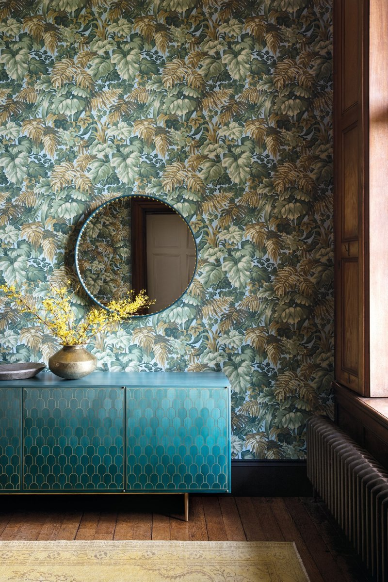 Royal Fernery by Cole & Son