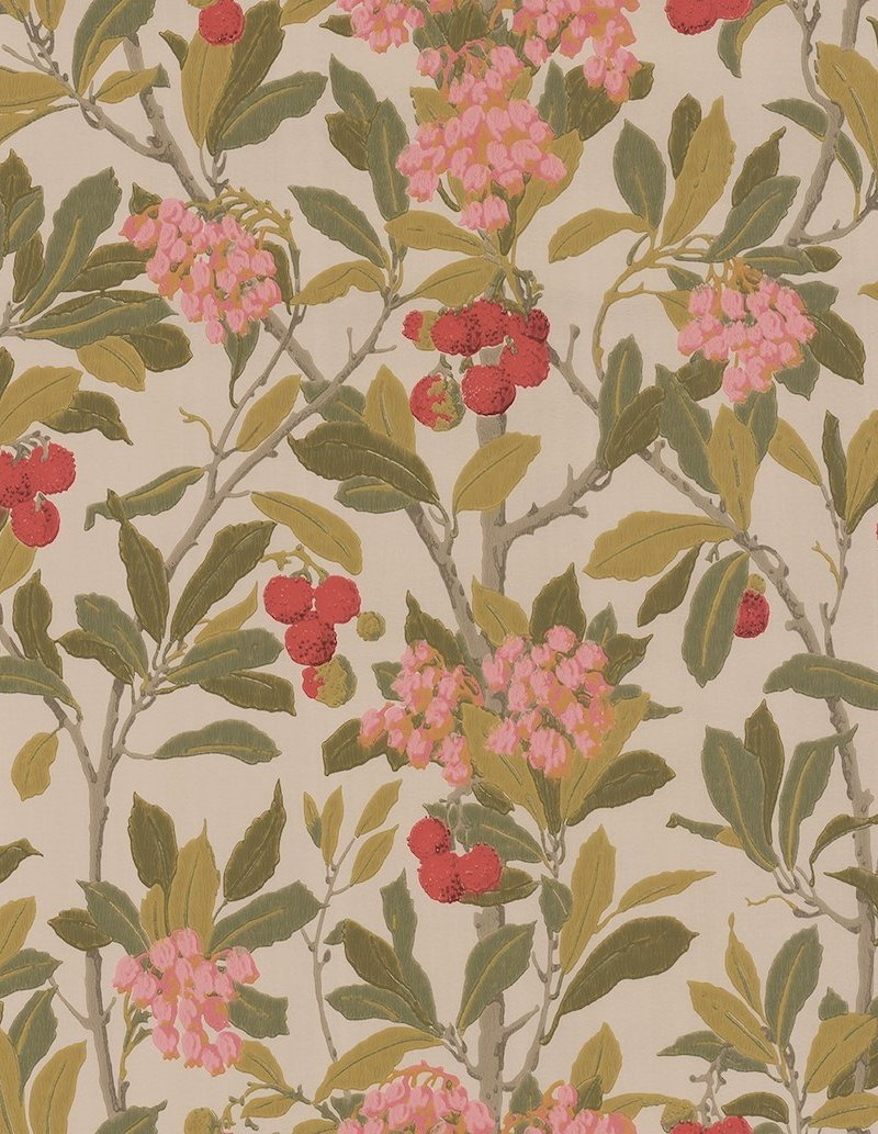 Strawberry Tree by Cole & Son