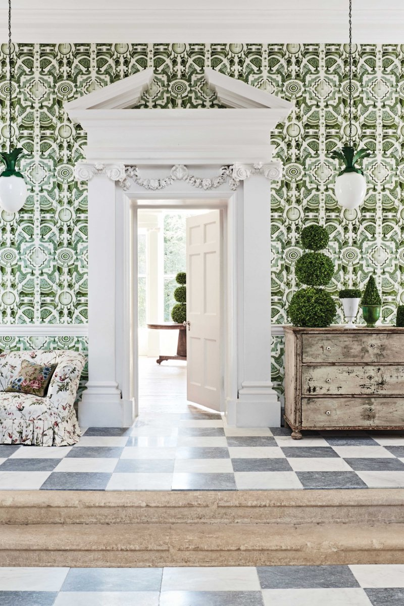 Topiary by Cole & Son