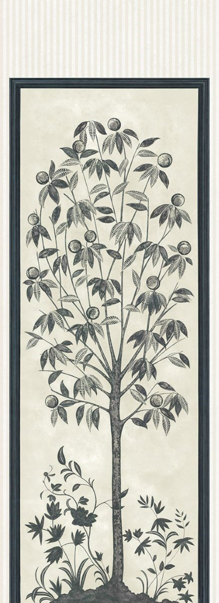 Trees of Eden: Life by Cole & Son