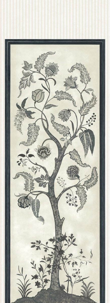 Trees of Eden: Paradise by Cole & Son