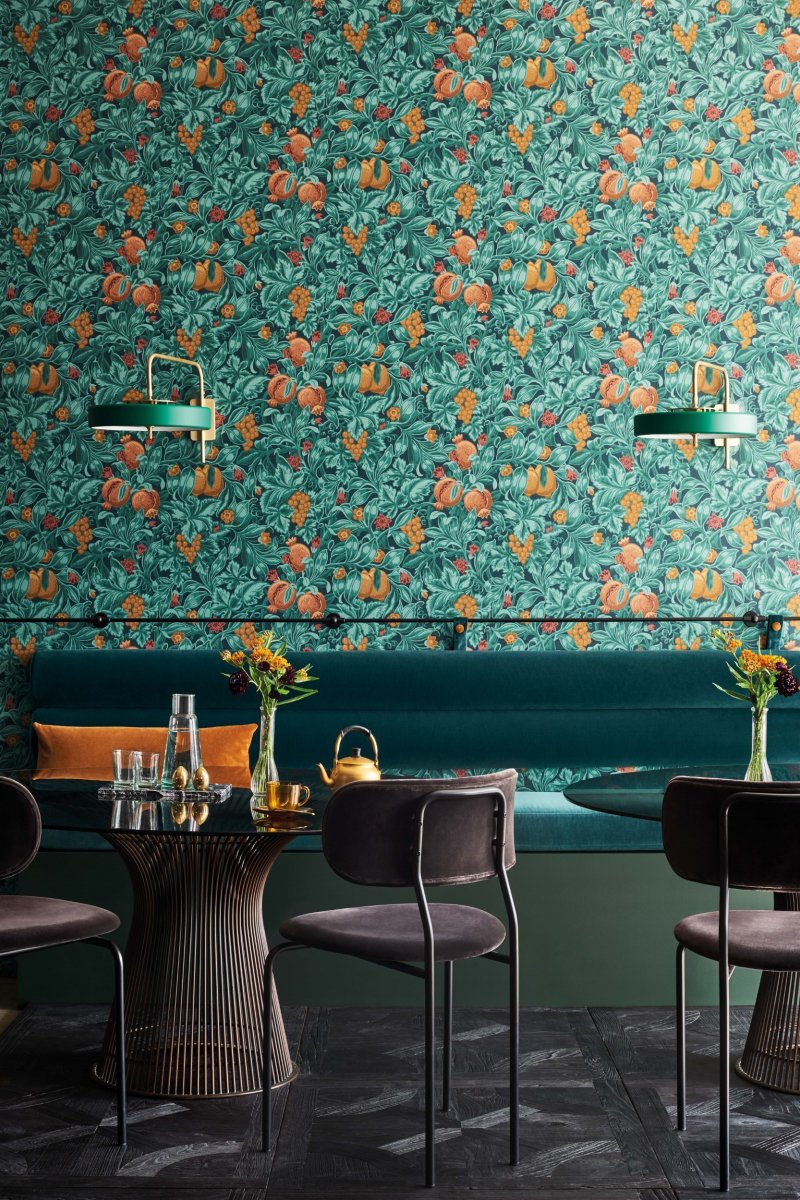 Vines of Pomona by Cole & Son
