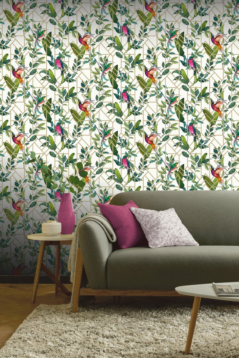 Deco Tropical by Arthouse