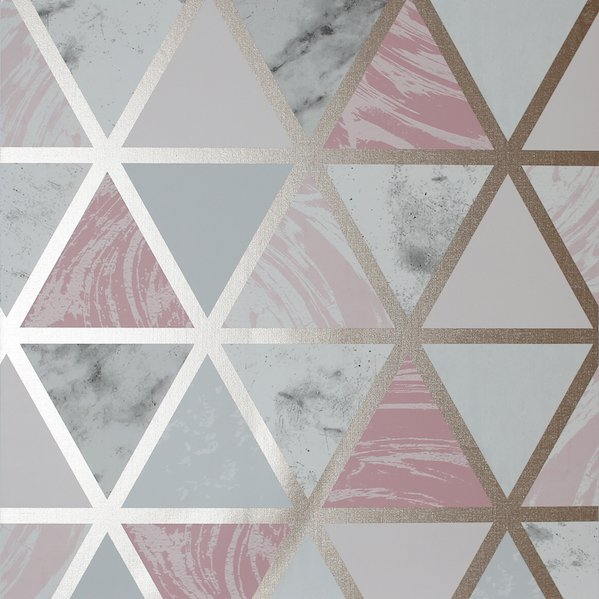 Marble Geo by Arthouse