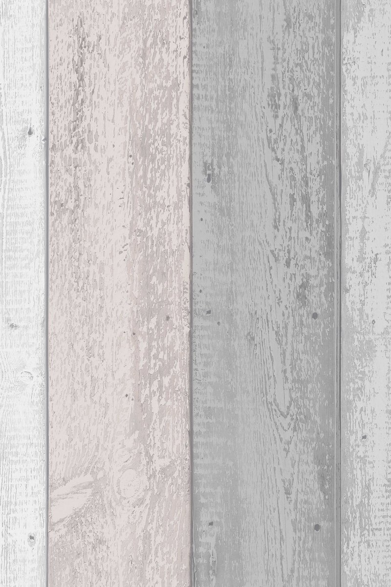 Painted Wood by Arthouse