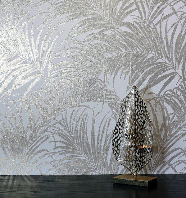 Palm Foil by Arthouse