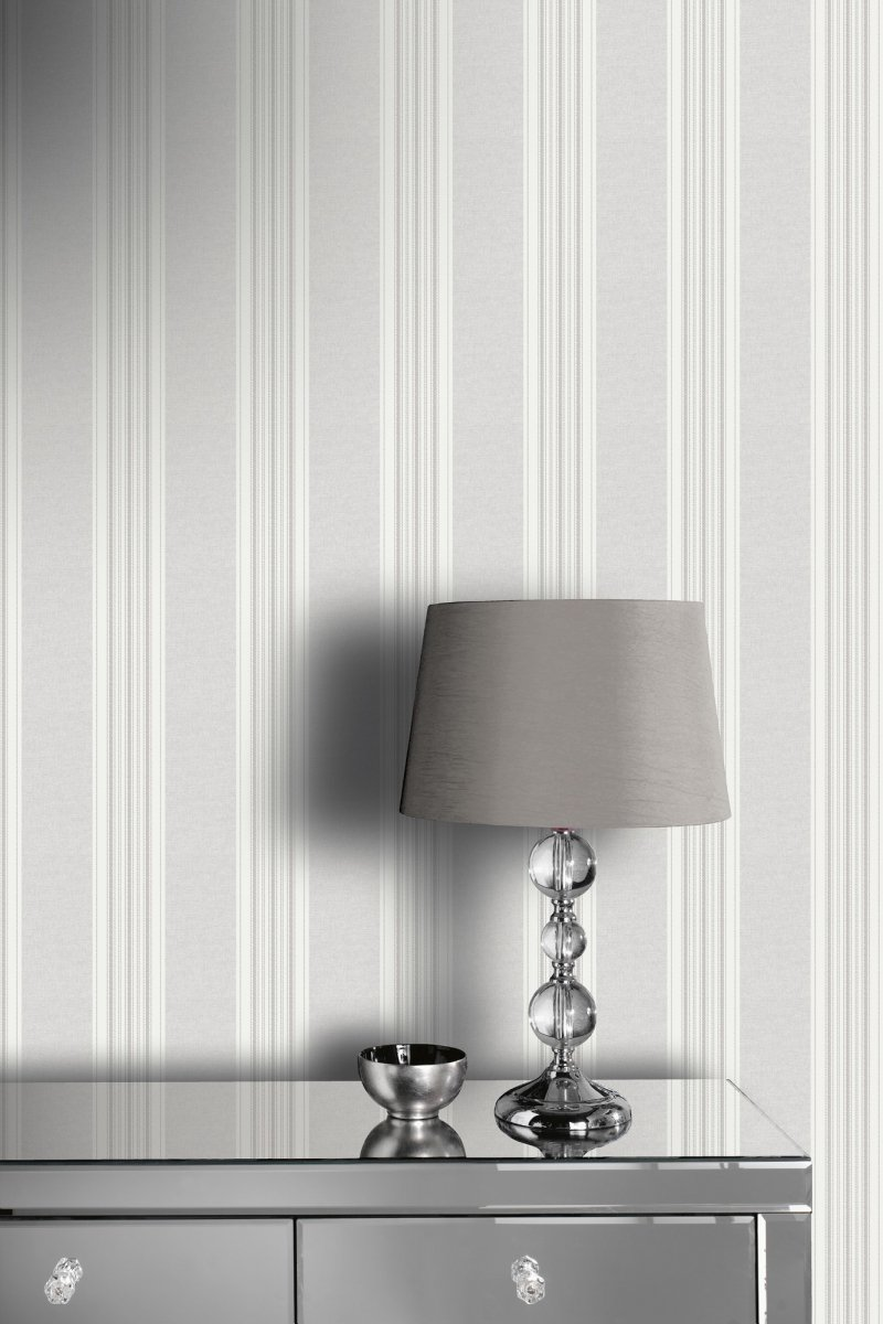 Ticking Stripe by Arthouse