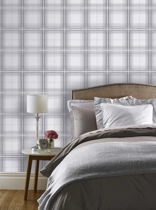 Woven Check by Arthouse