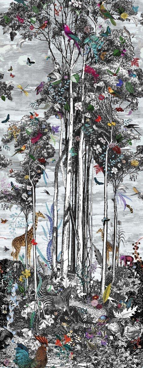 Animal glade by Osborne & Little
