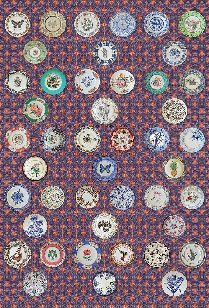 Ceramica by Matthew Williamson