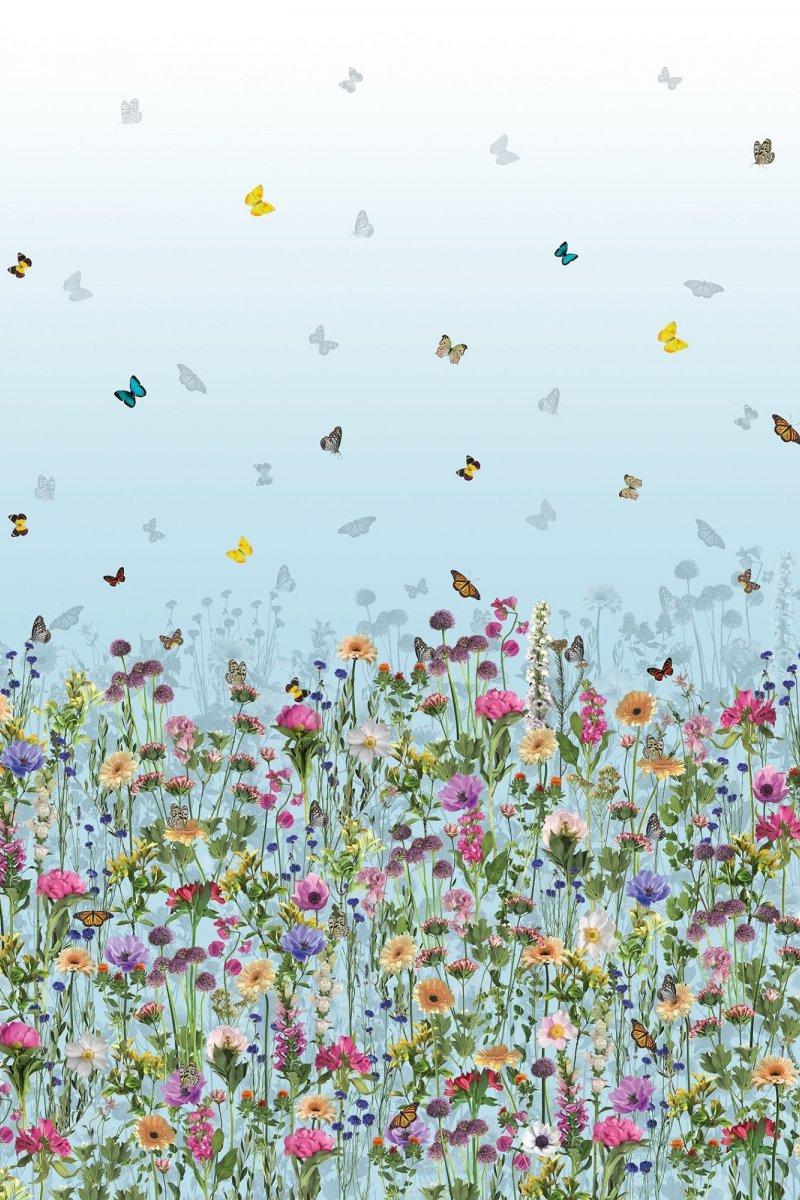 Deya Meadow by Matthew Williamson