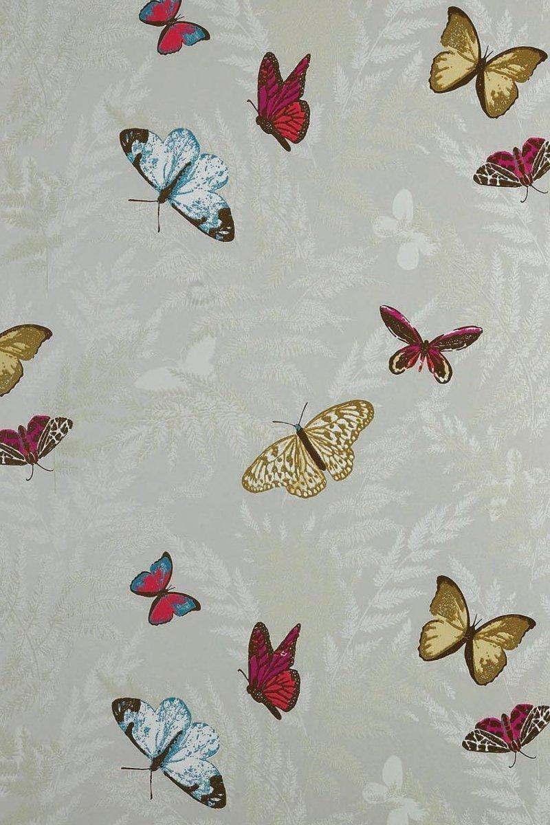 Farfalla by Nina Campbell