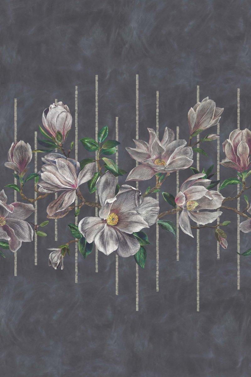 Magnolia Frieze by Osborne & Little