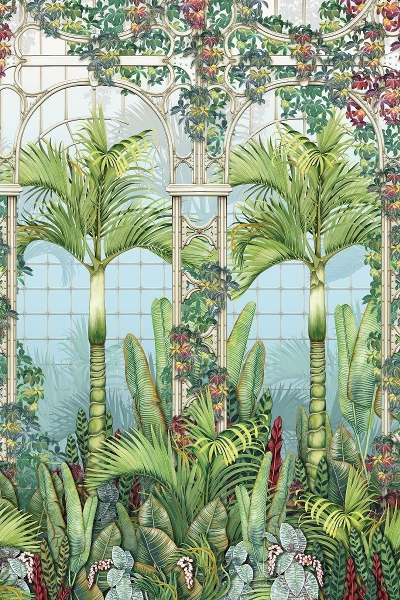 Palm House by Osborne & Little