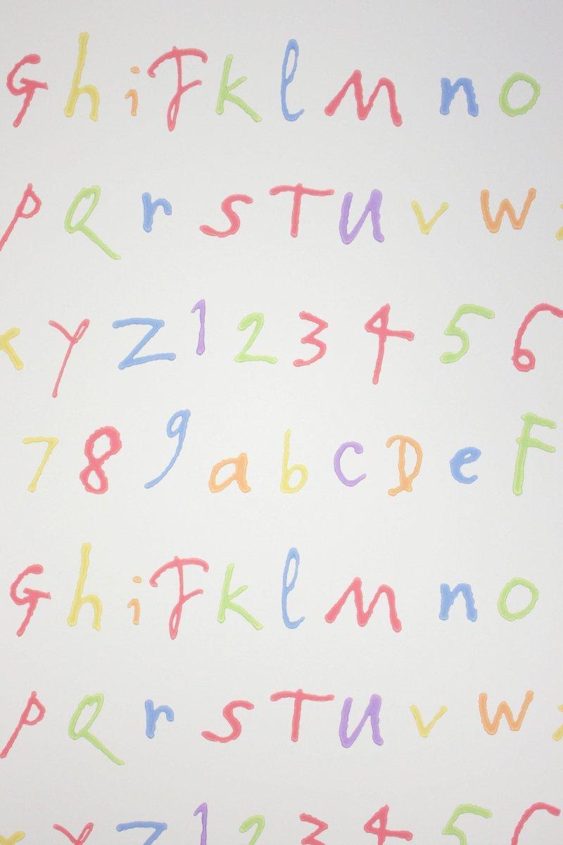 Quentin's ABC by Osborne & Little