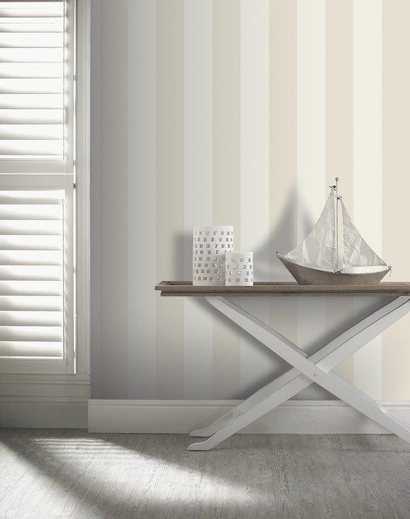 Aliona Stripe by Arthouse