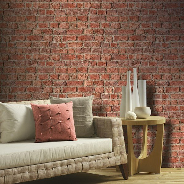 Farm Brick by Arthouse