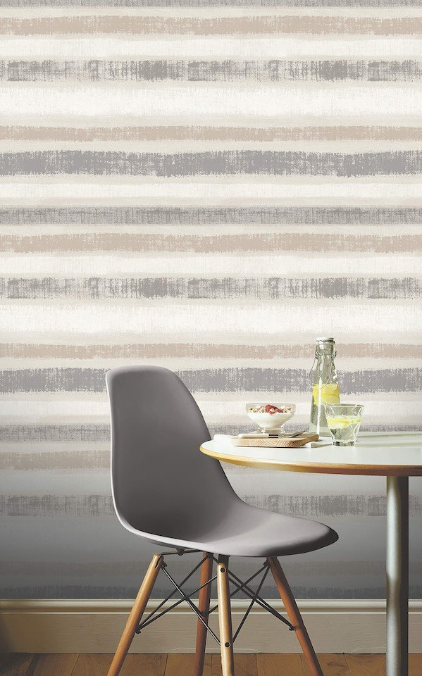Painted Stripe by Arthouse