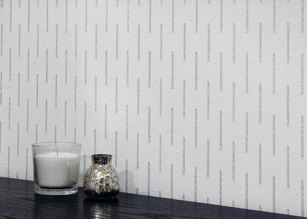 Sparkle White by Arthouse