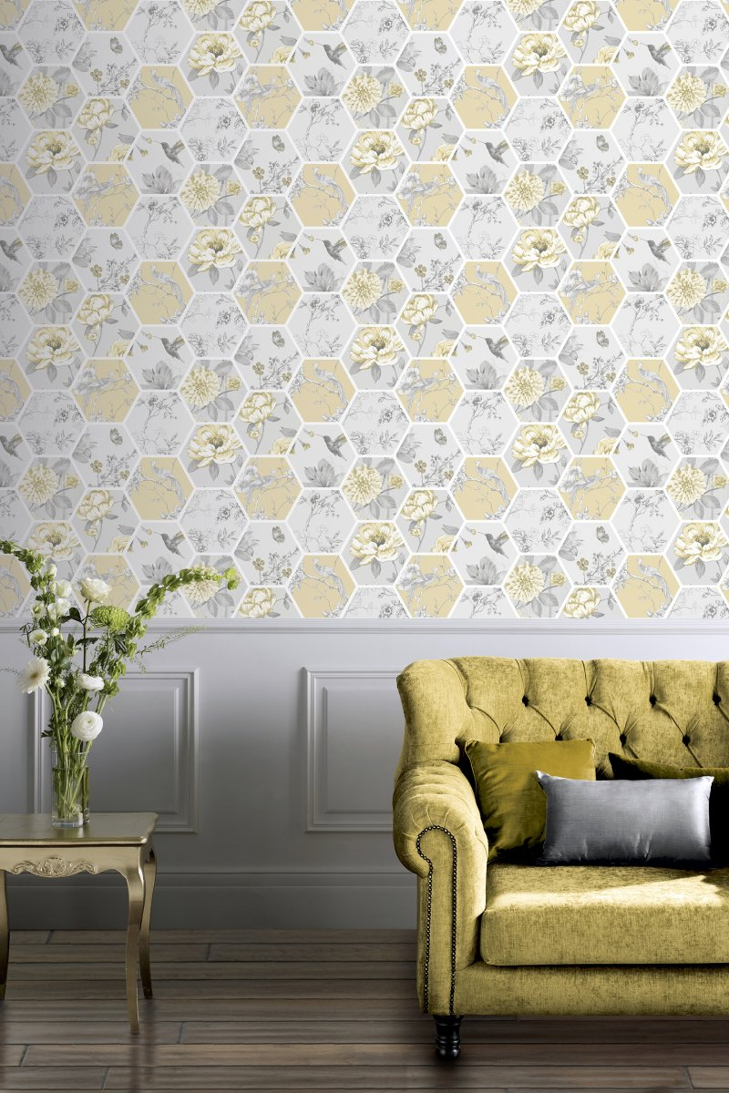 Chinoise Decoupage by Arthouse