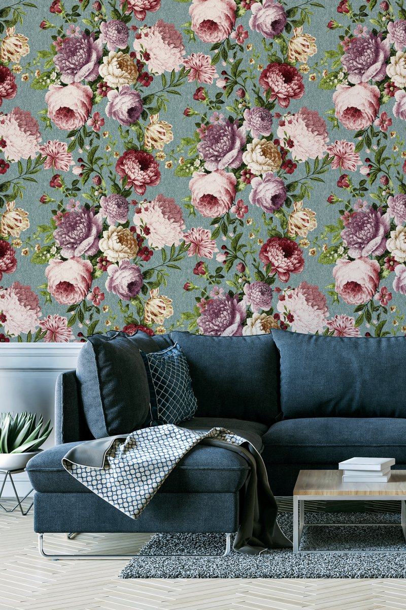 Tapestry Floral by Arthouse