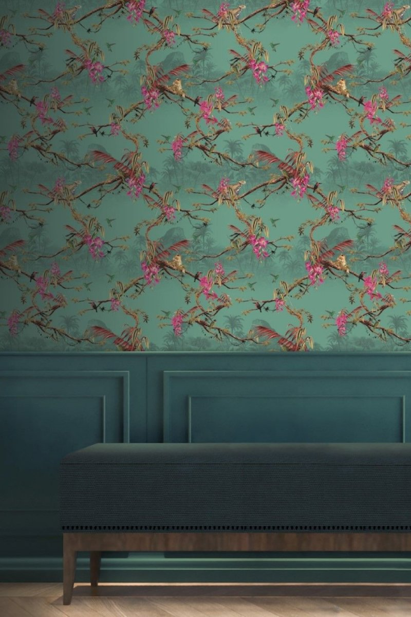 Hibiscus by Ted Baker