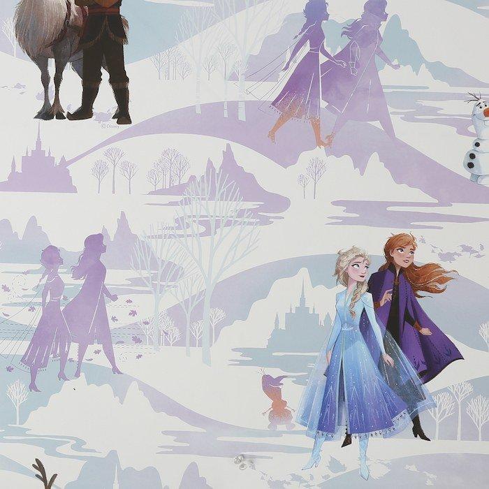 Frozen Scene by Graham & Brown