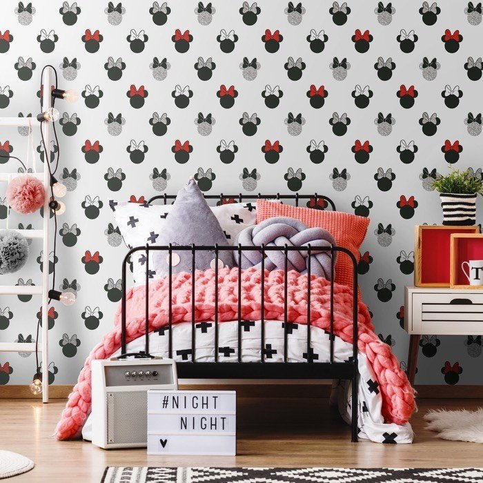 Minnie Sparkle by Kids at Home
