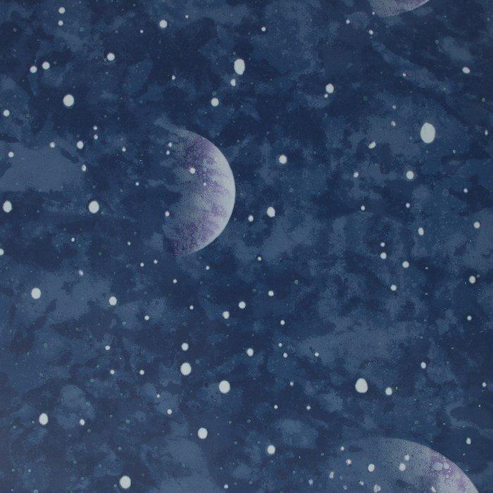 Planetarium Blue - Glow In The Dark by Superfresco Glow