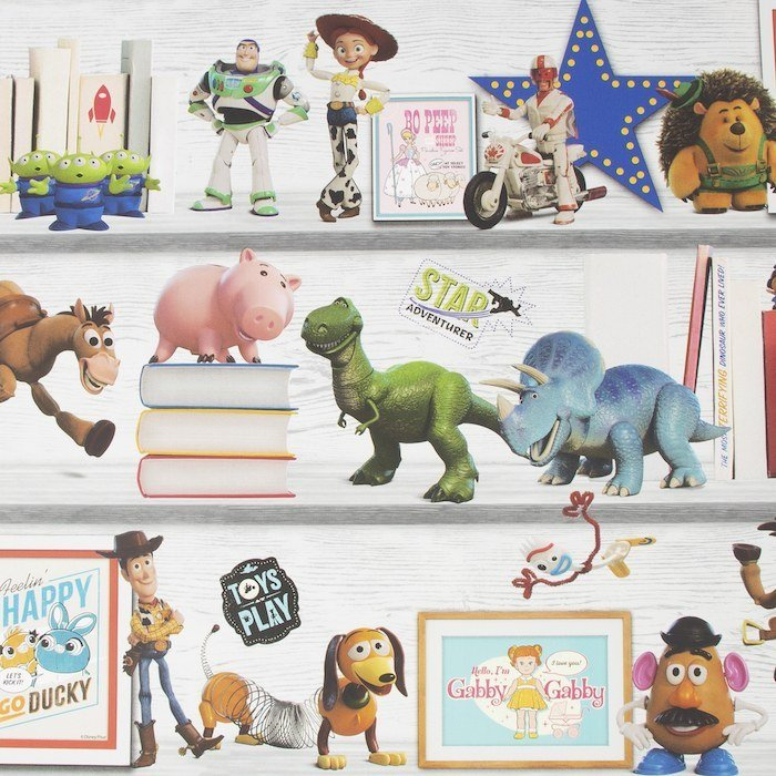 Toy Story Play Date by Kids at Home