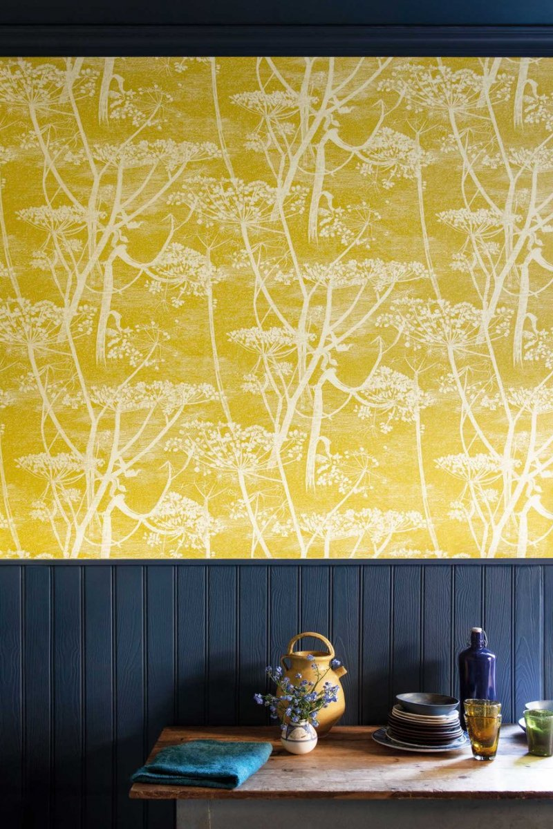 Cow Parsley 66/7051 by Cole and Son