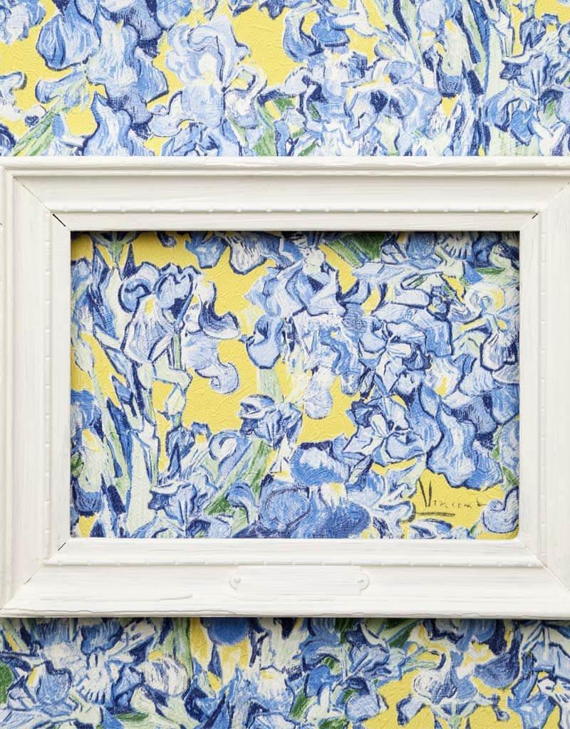 Van Gogh Irises 17150 By Tektura
