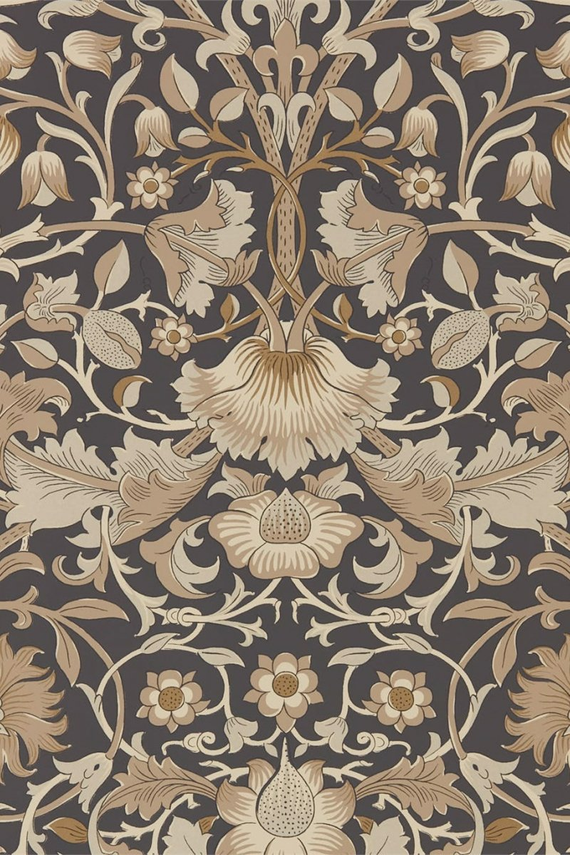 Pure Lodden by Morris & Co