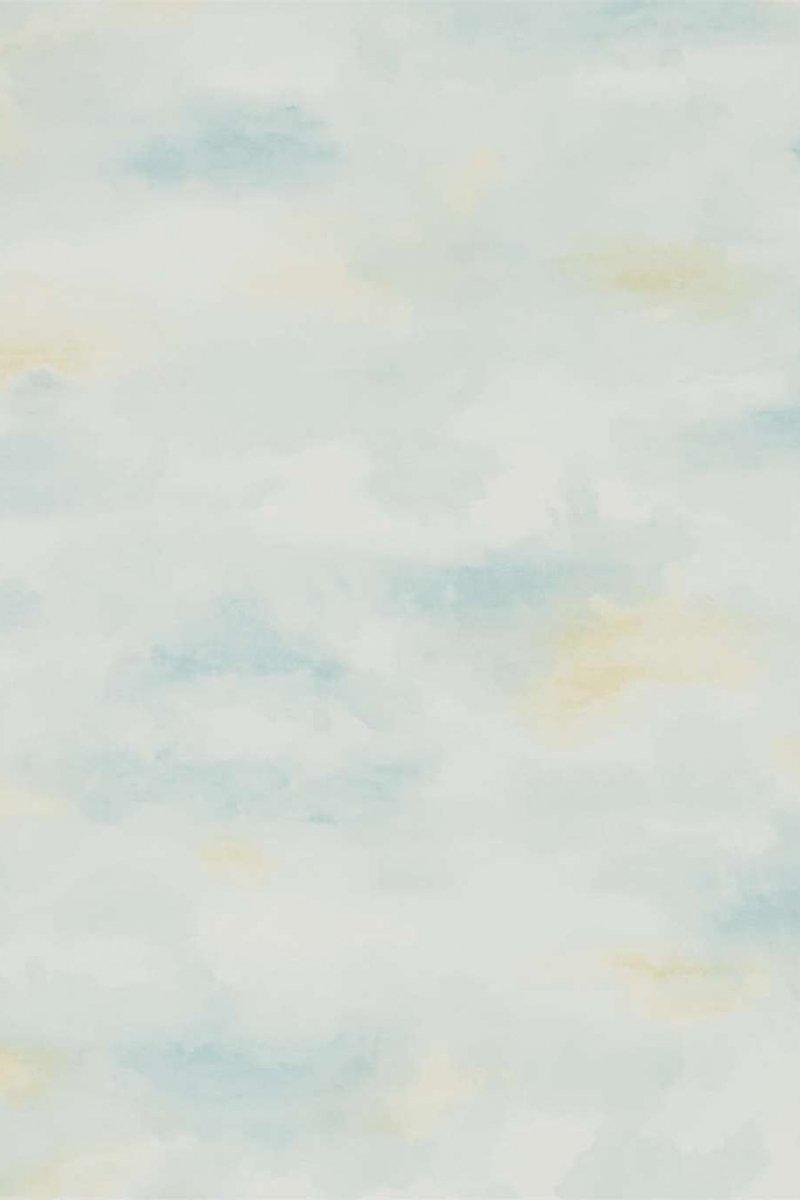 Bamburgh Sky by Sanderson