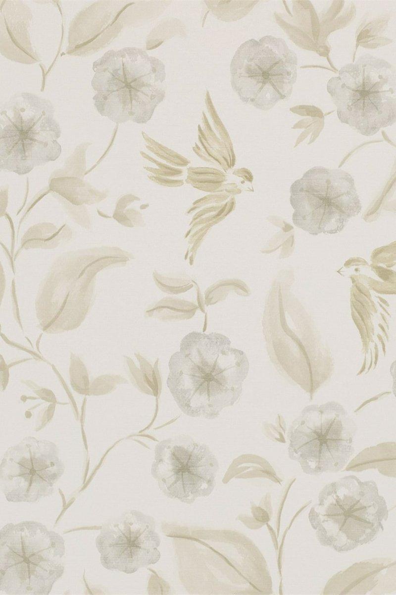 Bird Blossom by Sanderson